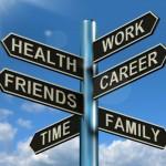 Equilibrio entre vida laboral y familiar